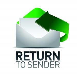 Mail Returns Handling